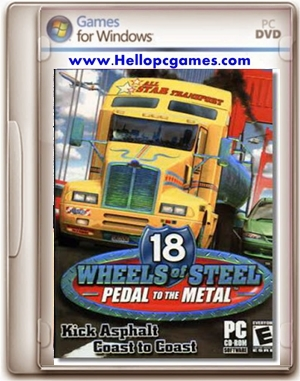 18-wheels-of-steel-Pc-Game
