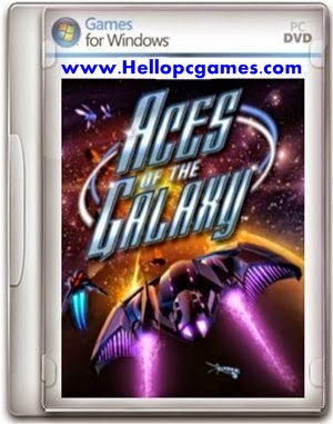 Aces Of The Galaxy Game