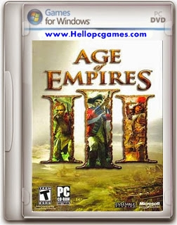 Age Of Empires 3 Game