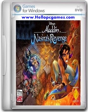 Aladdin-Nasira-Revenge-PC-Game