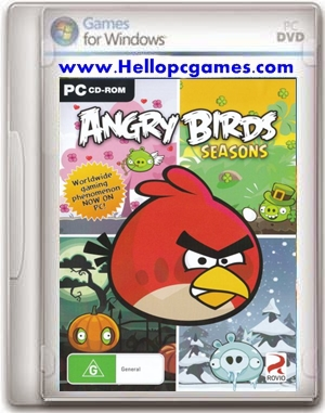 Angry birds download for version free full pc games