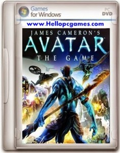 Avatar-The-PC-Game