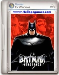Batman-Vengeance-PC-Game