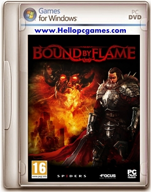Bound By Flame CODEX Game
