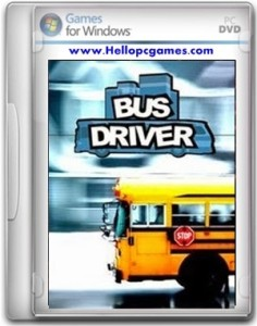 Bus Driver Special Edition Game