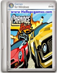 Carnage Racing Game