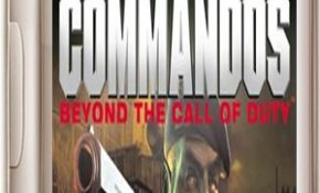 Commandos-2-beyond-The-Call-Of-Duty-Game
