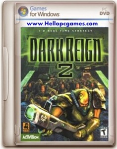 Dark Reign 2 Game