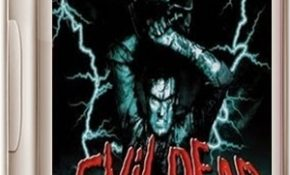 Evil-Dead-Hail-To-The-King-Game