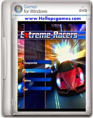 Extreme-Racers-Game