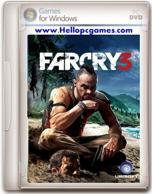 Far-Cry-3-Game