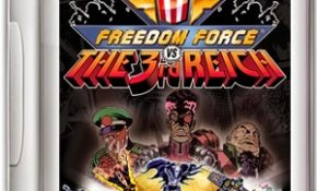 Freedom-Force-VS-The-3rd-Reich-Game