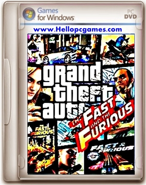 GTA Fast And Furious Game