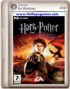 Harry-Potter-And-The-Goblet-Of-Fire-PC-Game