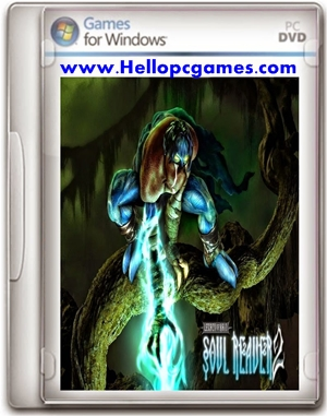 Legacy-Of-Kain-Soul-Reaver-2-Game