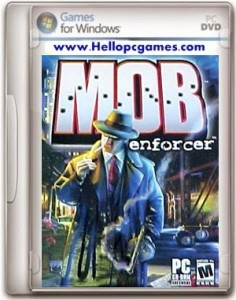 MOB Enforcer Game