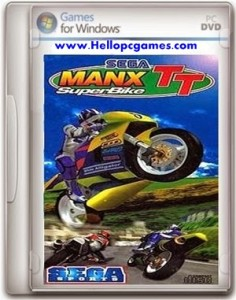 ManxTT-Super-bike-PC-Game