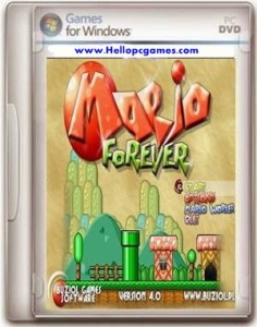 Mario-Forever-4-PC-Game