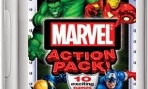 Marvel-Action-Pack-PC-Games