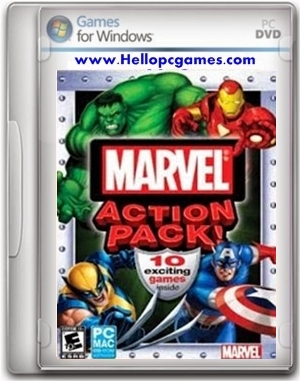 Download Free Marvel Strategy Game Expansions