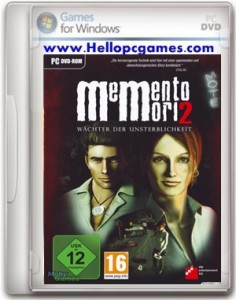 Memento Mori 2 Game