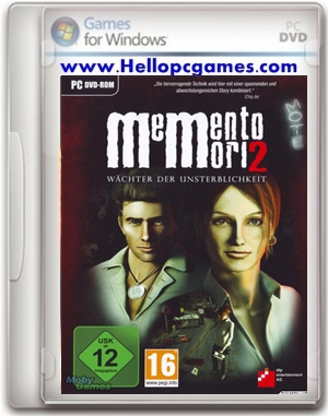 Memento-Mori-2-Game