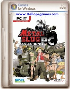 Metal-Slug-PC-Game-Collections