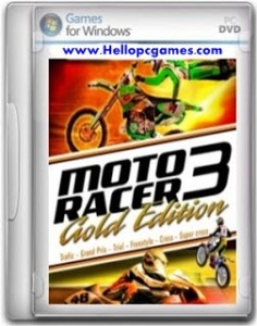 Moto Racer 3 Gold Edition Game