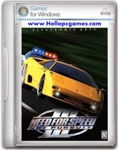 Need For Speed 3 Hot Pursuit Game