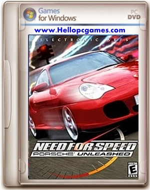 Need for Speed 5 Porsche Unleashed Game