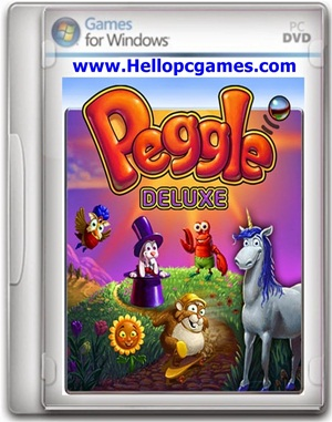 peggle game free download for pc