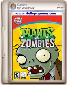 Plants vs Zombies PC Game