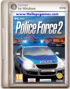 Police-Force-2-Game