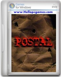 Postal Classic And Uncut Game