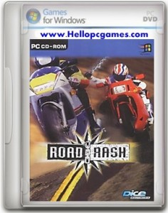 Road Rash 2002 Game