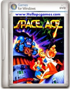 Space Ace Remastered Game