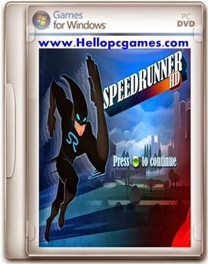 SpeedRunners-Game