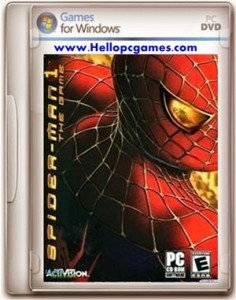 Spiderman 1 Game