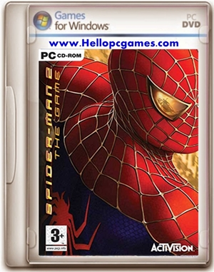 Spiderman-2-PC-Game