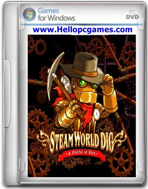 Steamworld-Dig-PC-Game