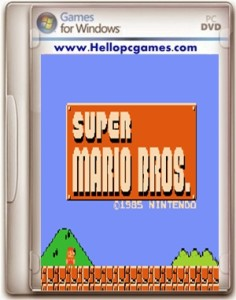 Super-mario-bros-Game