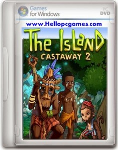 The Island Castaway 2 Game
