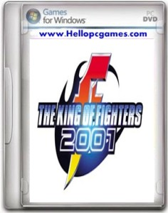 The-King-of-Fighters-2001