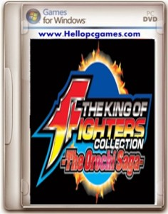 The-King-of-Fighters-Collection