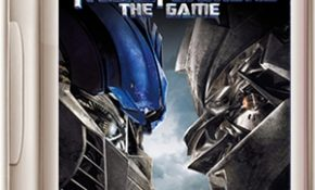 Transformers-The-Game