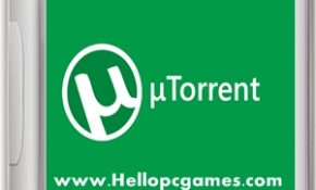 Utorreent Download