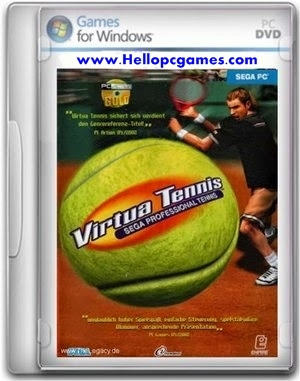 Virtua-Tennis-PC-Game