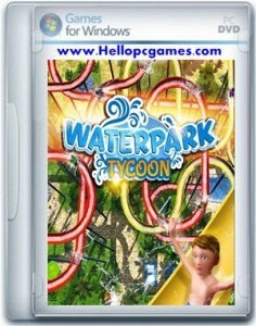 Water Park Tycoon Game