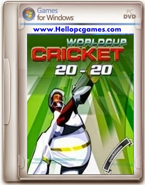 Cricket World Cup 20-20 Game