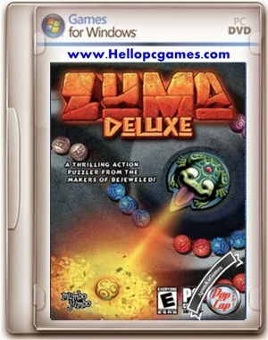 download game zuma deluxe for pc